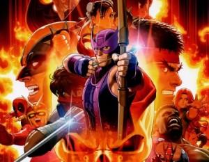 Best-Superhero-Games-Ultimate-Marvel-vs-Capcom-3