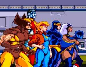 Best-Superhero-Games-Xmen-Arcade