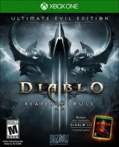 diablo III ult evil ed