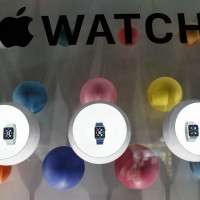 Apple Presents Apple Watch At Colette Paris