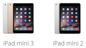 mini3 mini2