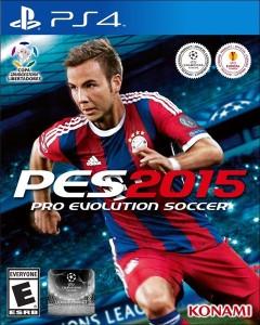 pro ev soccer 2015
