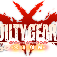 guilty gear xrd sign2