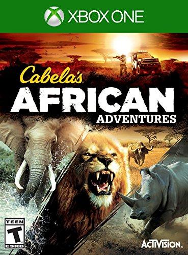 cabelas african