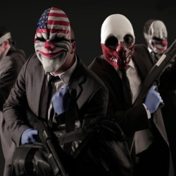 payday2 wallpaper