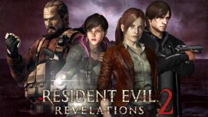 res evil 2 main image