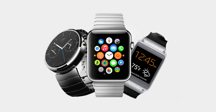 Give Dad a smart watch this Fathers Day
