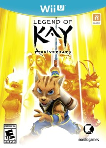 legend of kay