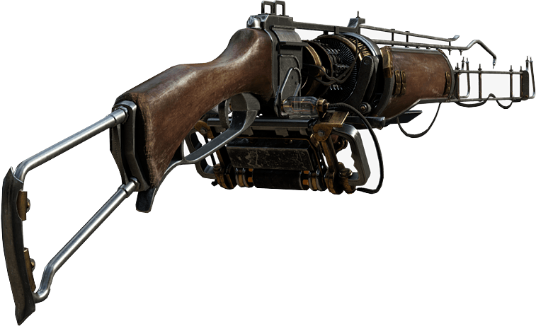 Order 1886 weapon