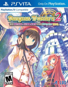 Dungeon Travelers