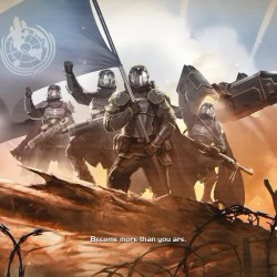 helldivers wallpaper