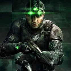 protagonist Sam Fisher