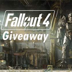 FallOut 4 Contest