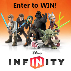 Disney Inf SW Contest
