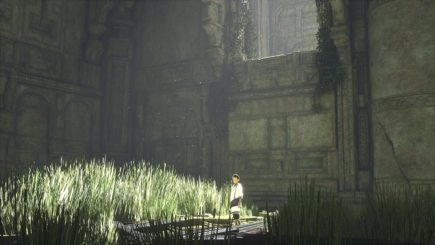 the last guardian games