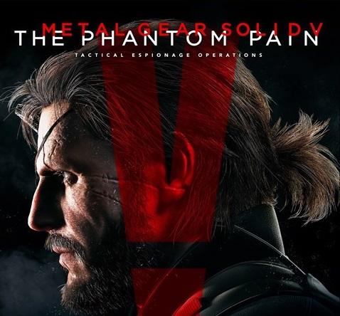 xbox one mgs phantom