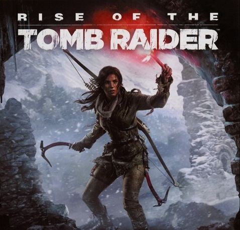 xbox one rise of tomb raider