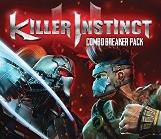 xbox one killer instinct