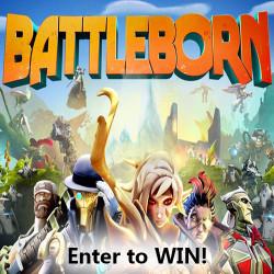 BattleBorn Contest