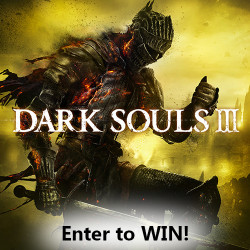 Dark Souls 3 Contest