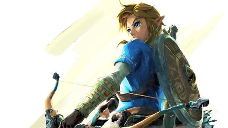 NX Zelda