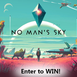 No Mans Sky Contest