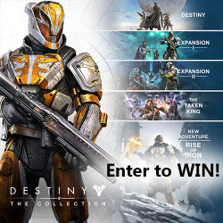 destiny-collection-contest