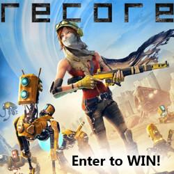 ReCore -contest