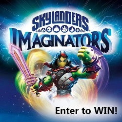 Skylanders Imaginators Contest-1