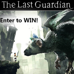 The Last Guardian Contest