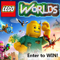 LEGO Worlds Contest