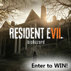 Resident Evil 7 Contest