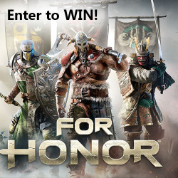 For Honor Contest